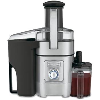cuisinart juicer cje 500 manual