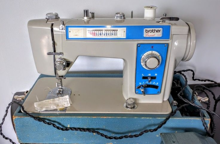 kenmore mini ultra sewing machine manual