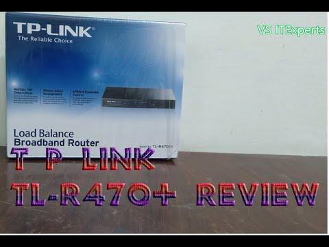 tp link tl r480t+ manual