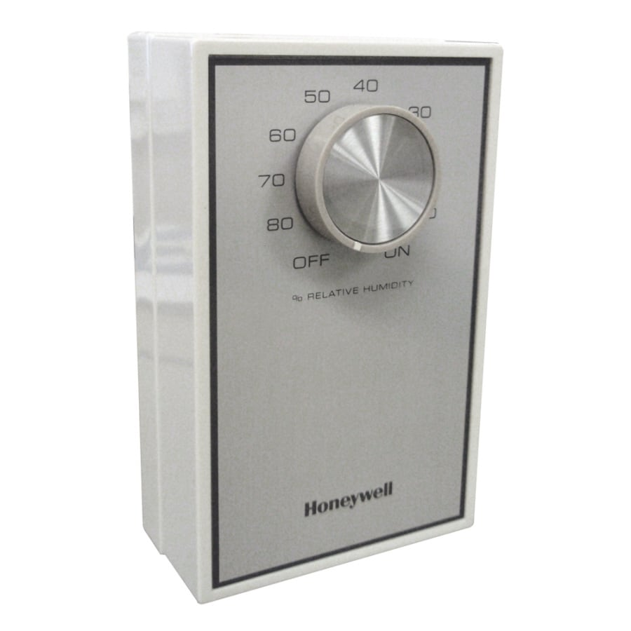 honeywell non programmable thermostat manual