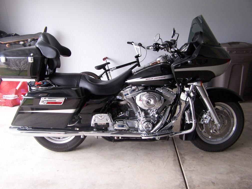 2009 harley davidson street glide owners manual