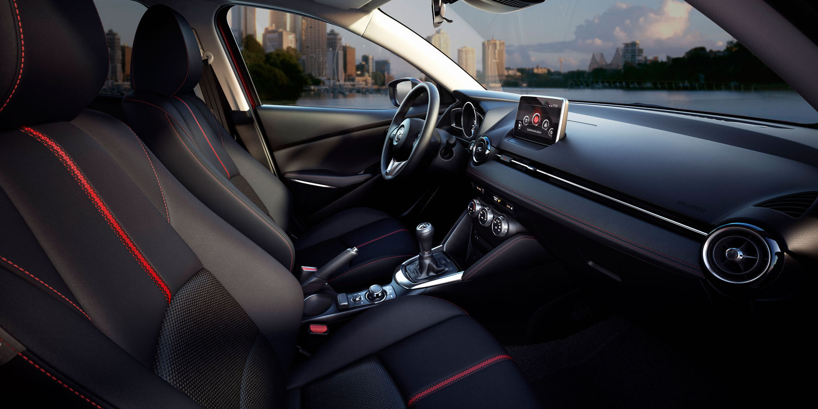 2015 mazda 6 manual transmission review