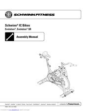schwinn 101 exercise bike manual