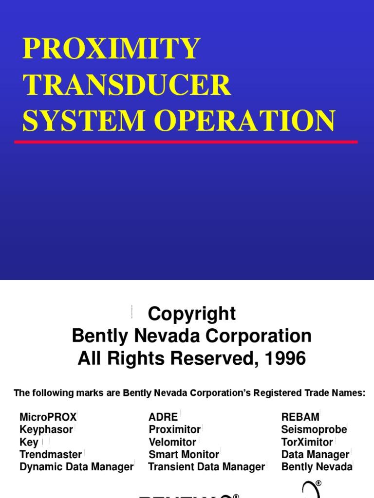 bently nevada 3300 vibration monitoring system manual