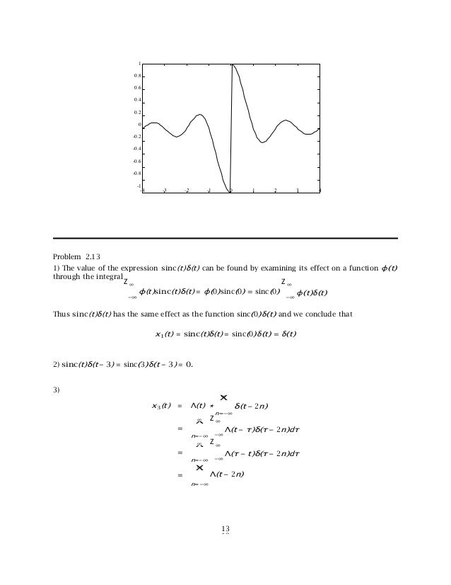 fundamentals of communication systems 2nd edition solution manual pdf