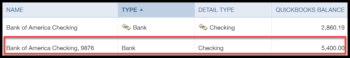 how to manually enter transactions in quickbooks