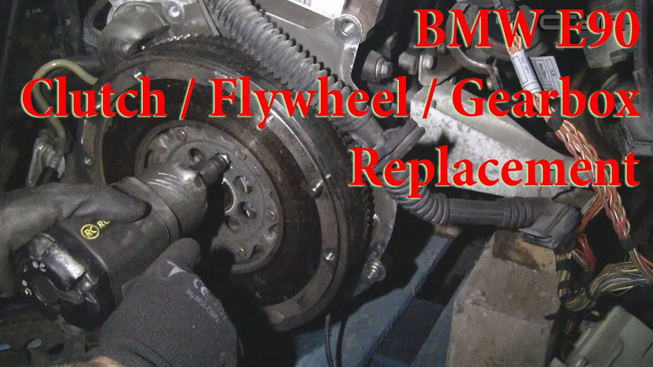 bmw e90 manual gearbox problems