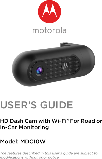 gs8000l dash cam user manual
