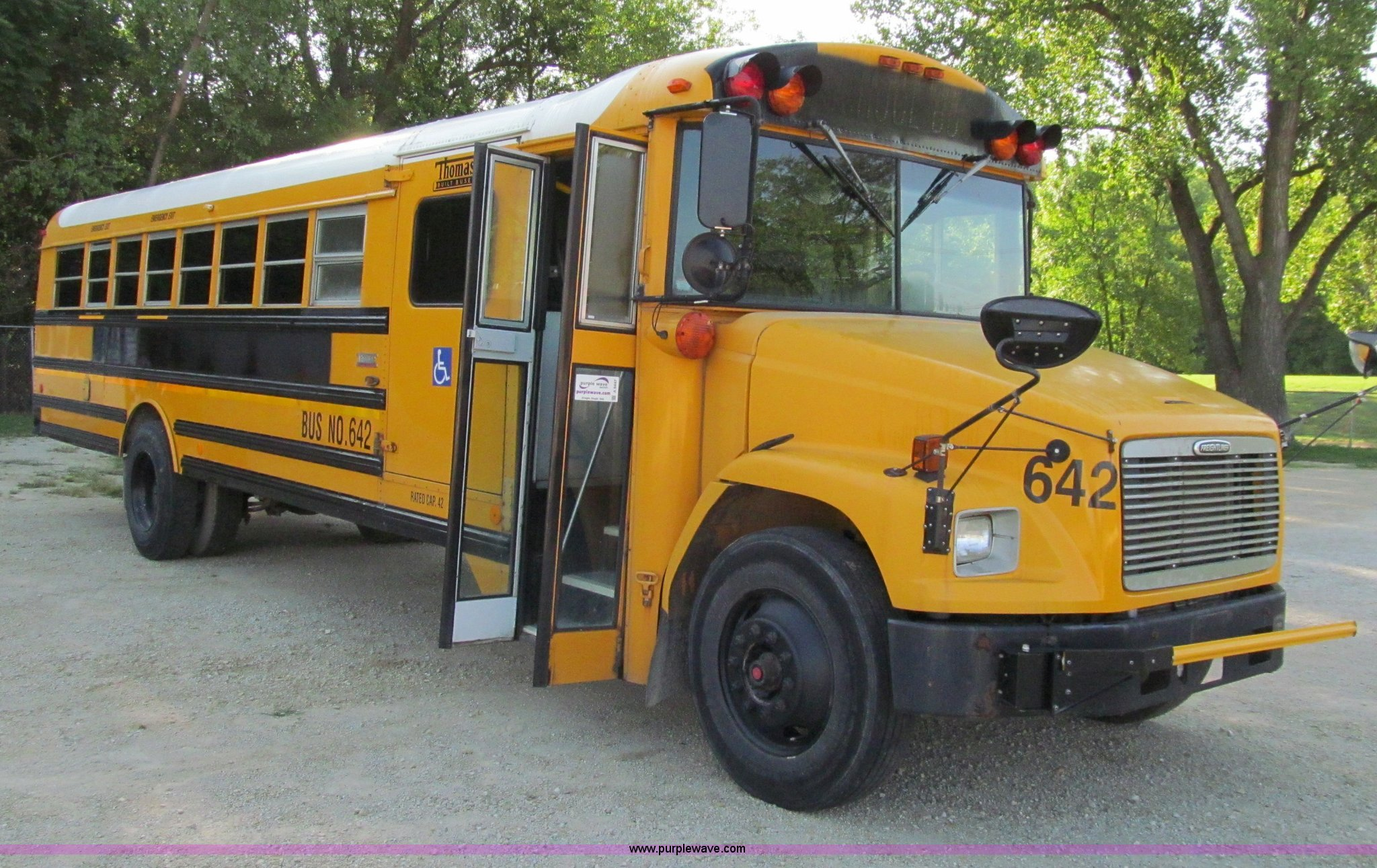thomas c2 school bus manual
