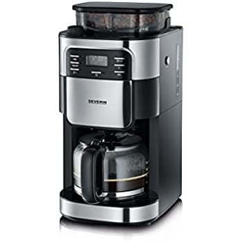 morphy richards coffee machine manual