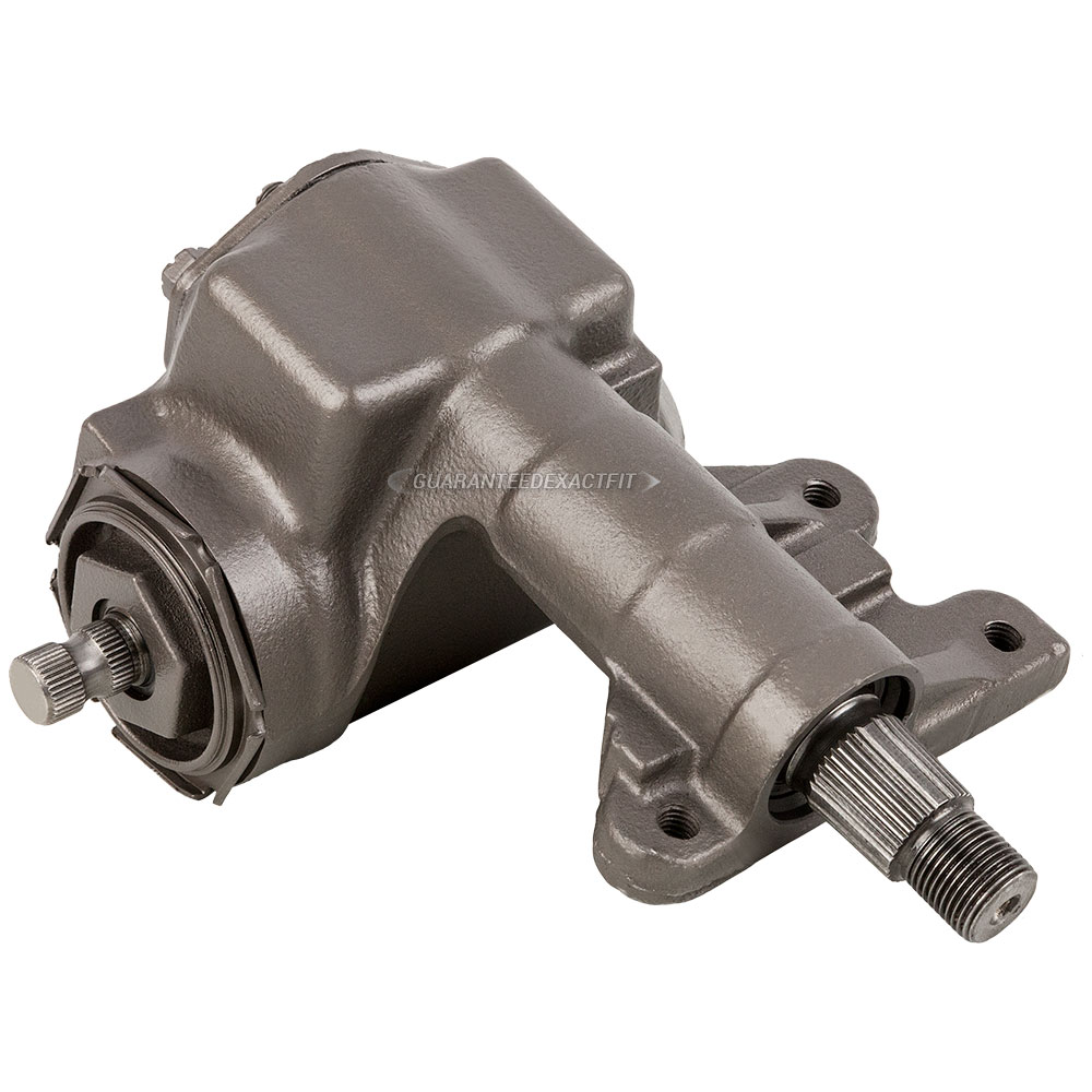 5 speed manual gear ratio