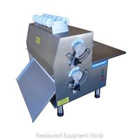 somerset dough roller cdr 2000 manual