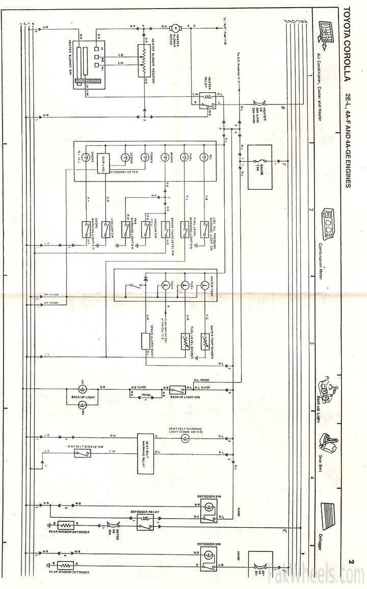 2010 toyota corolla service manual