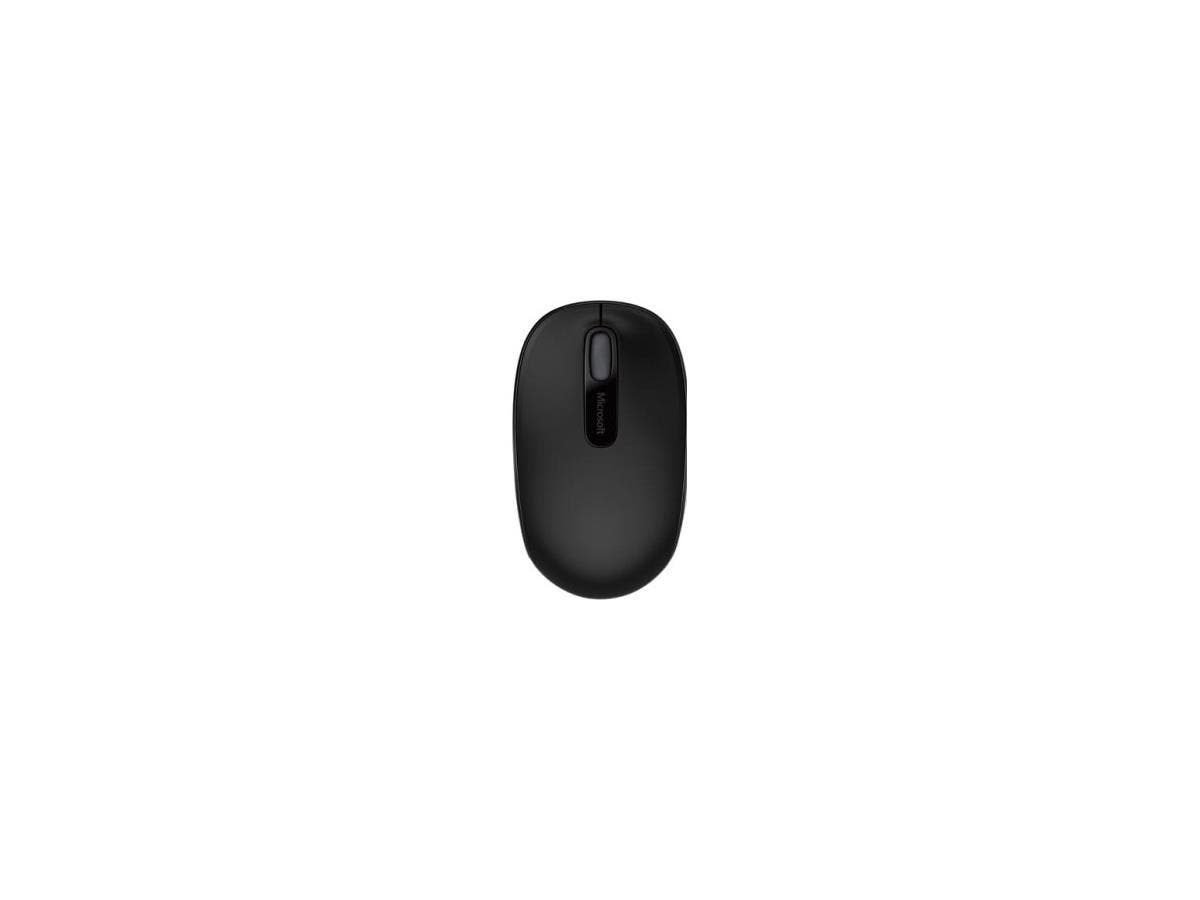 microsoft wireless mouse 1000 manual