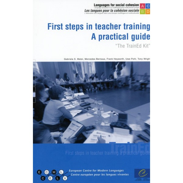 training manual for new teachers
