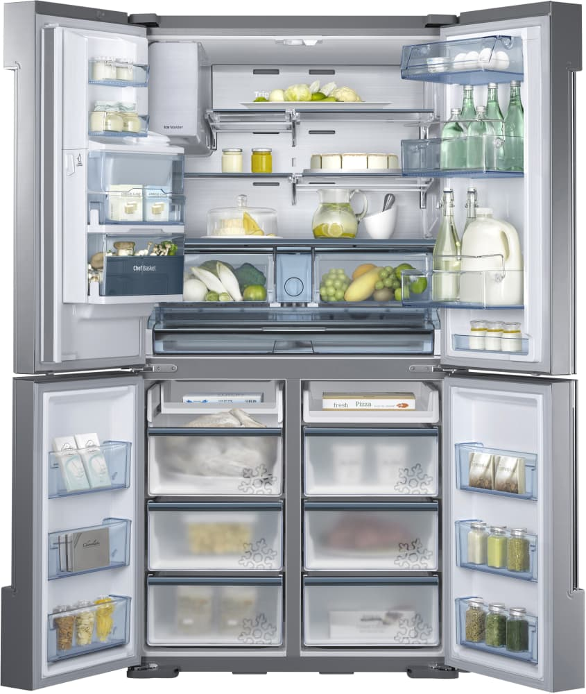 samsung chef collection refrigerator manual