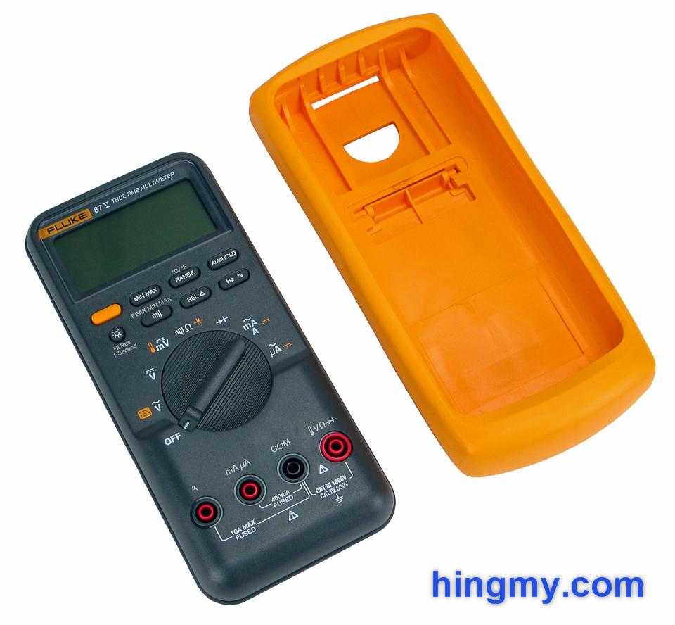 fluke 112 multimeter user manual