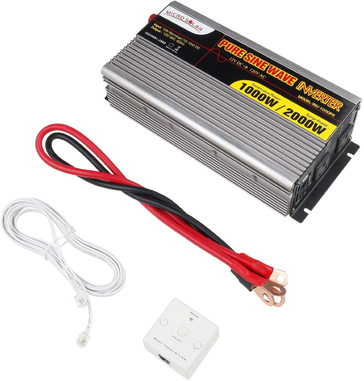 black and decker 500 watt power inverter manual
