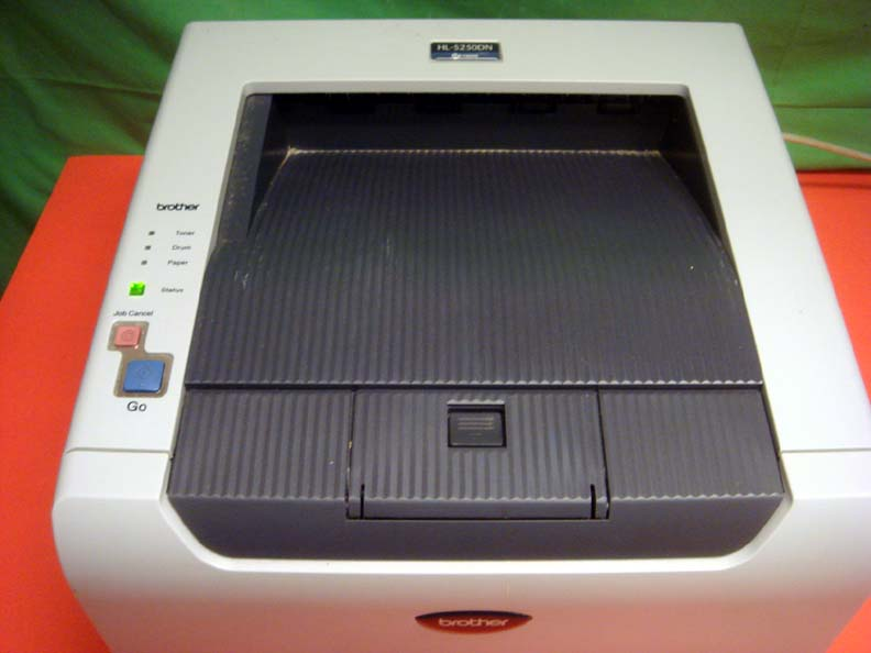 brother wireless laser printer hl 2270dw manual
