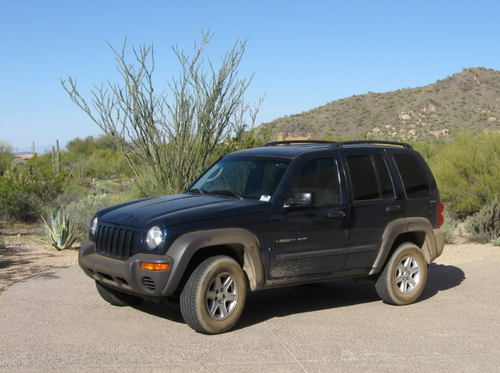 2002 jeep liberty owners manual pdf