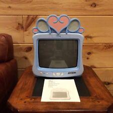 disney princess tv dvd combo manual