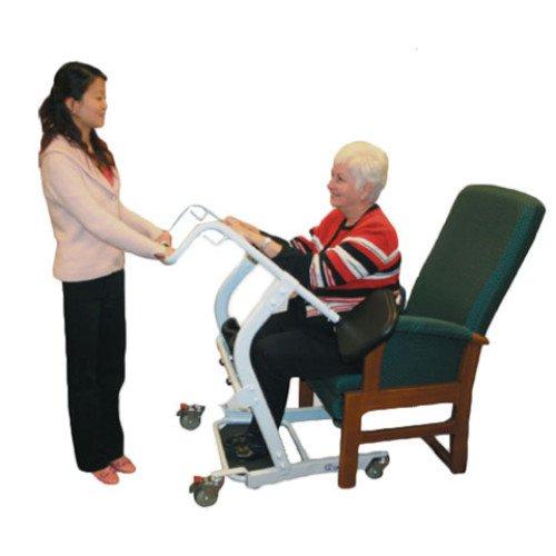 medline manual hydraulic patient lift