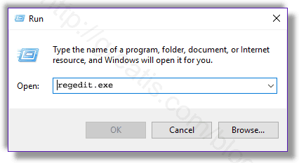 how to remove virus manually from registry