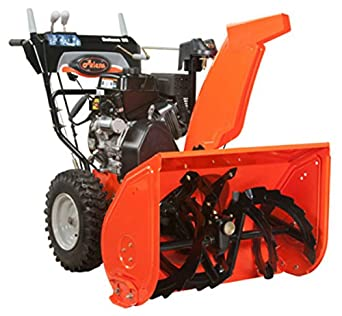 ariens deluxe 28 snowblower engine manual