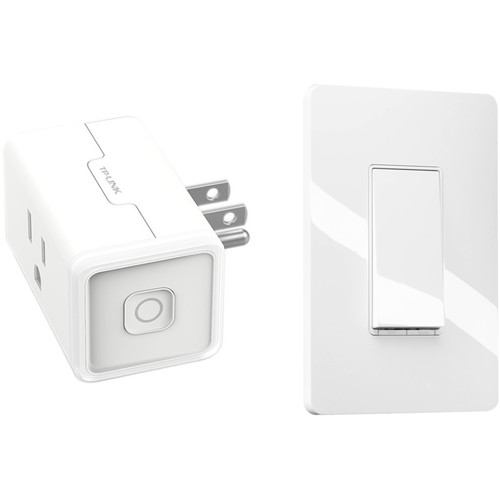 tp link light switch manual