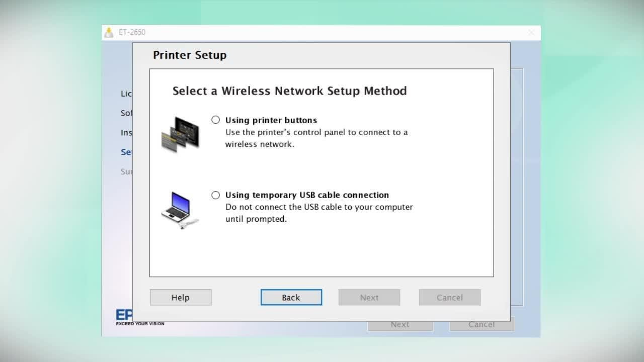 epson expression et 2550 manual
