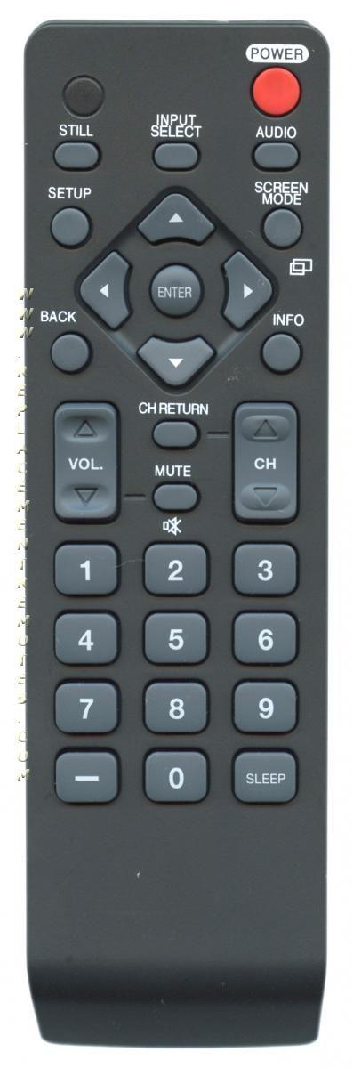 philips tv remote control manual