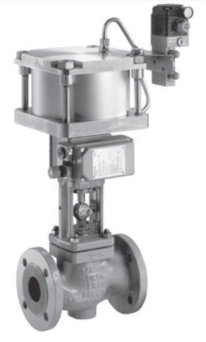 samson 3241 control valve manual