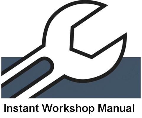 1998 honda foreman 450 service manual pdf