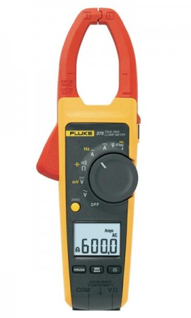 fluke 337 true rms clamp meter manual