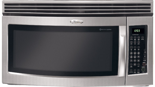 whirlpool gold series oven manual