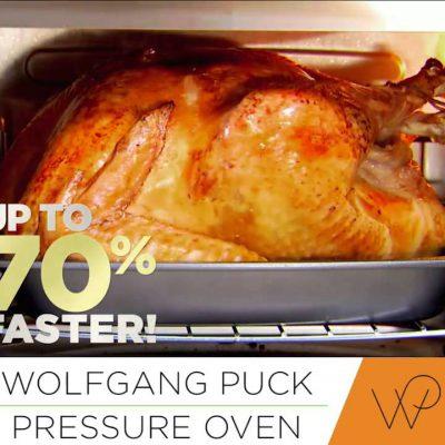 wolfgang puck pressure oven manual pdf