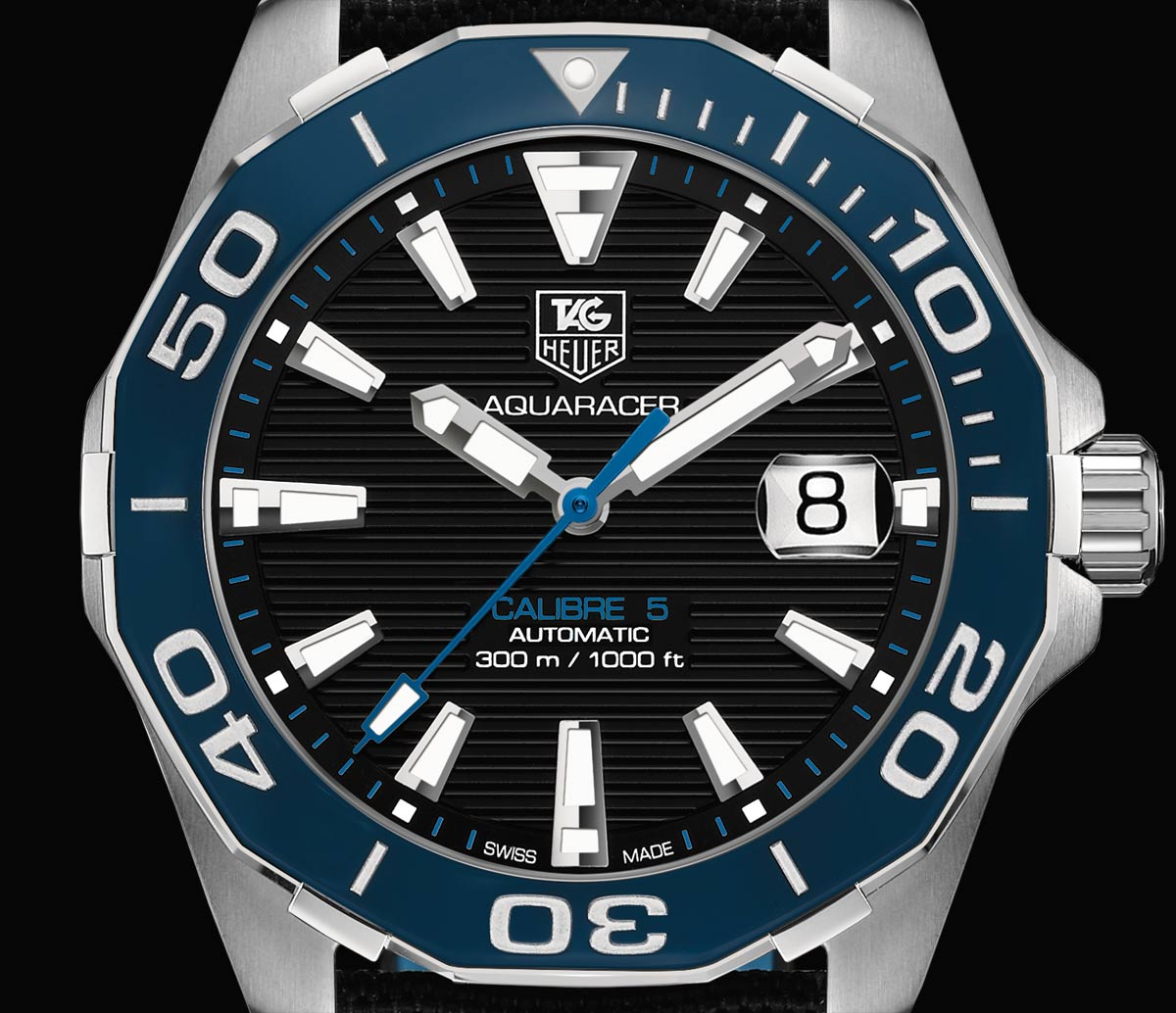 tag aquaracer calibre s manual