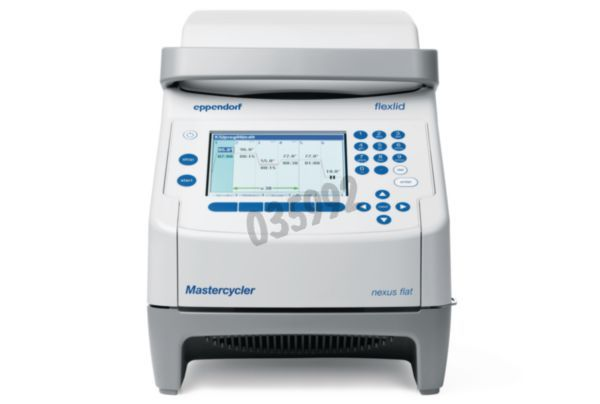 eppendorf mastercycler nexus gradient manual