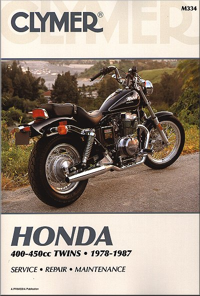 1985 honda nighthawk 450 manual
