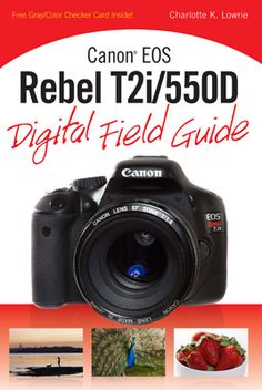 canon rebel t2i manual download