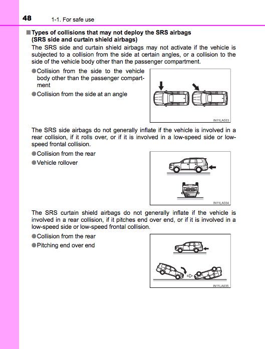 toyota owners manual free download