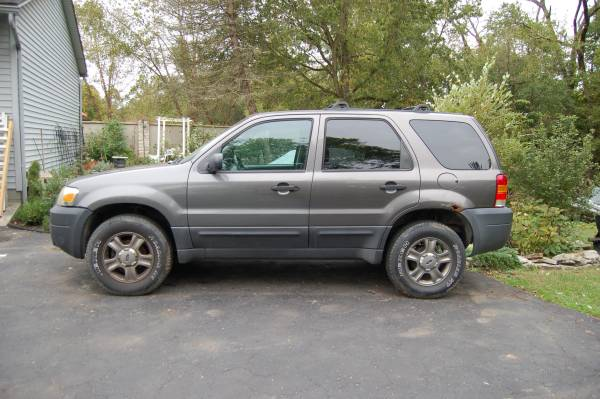 2008 ford escape owners manual download