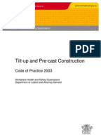 the tilt up design and construction manual
