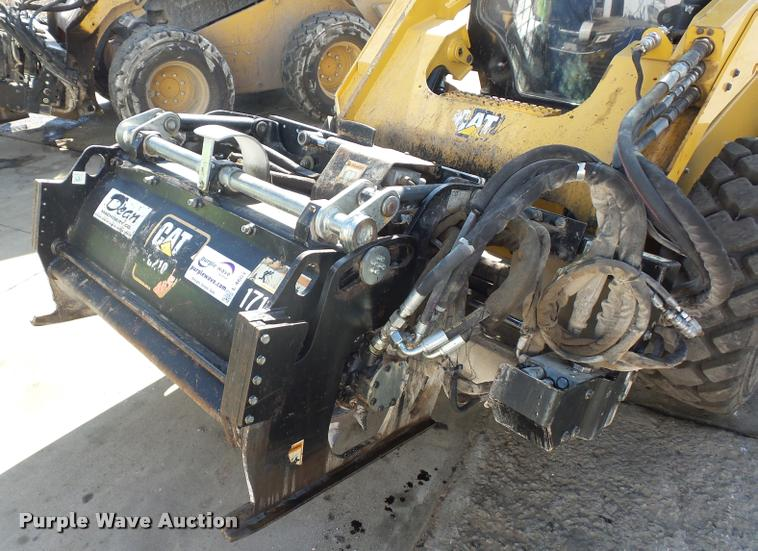 bobcat 2500 hydraulic breaker manual