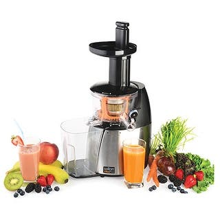 cuisinart juice extractor je 4 manual