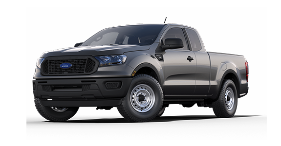 2019 ford ranger manual transmission