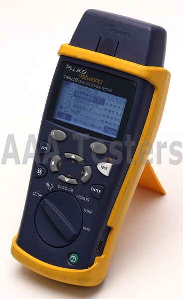 fluke intellitone pro 100 manual