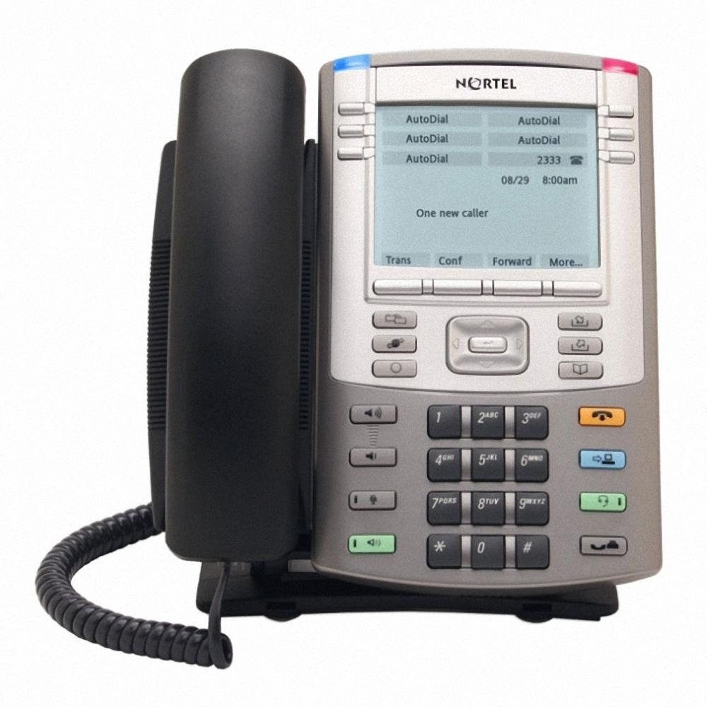 meridian multi line phone manual