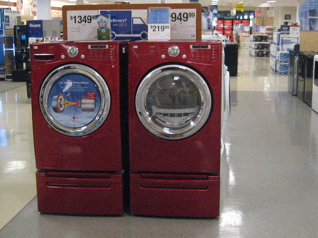 kenmore elite he3 washer manual