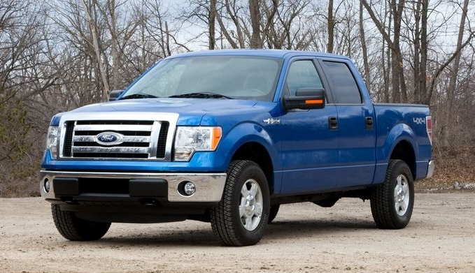 ford f 150 user manual 2017